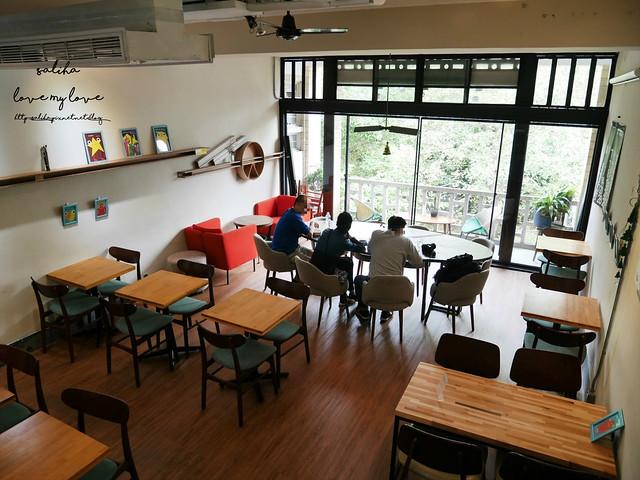 中山站下午茶早午餐推薦光一敘集老房子咖啡 (17)