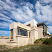 Hollyhock House by Chimay Bleue