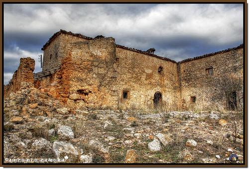 Ruinas con Historia
