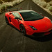 Lamborghini LP 570-4 Super Trofeo Stradale by Sean Klingelhoefer