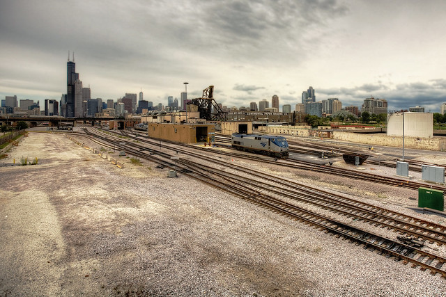 Chicago Plate 052