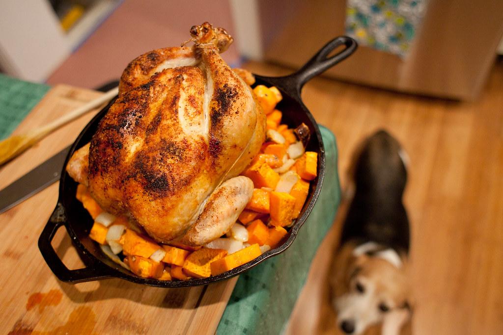 Mmm chicken