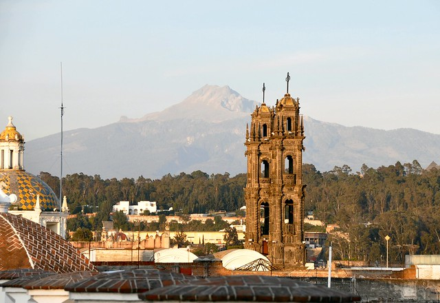 Header of Puebla