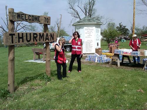 Iowa Tornado Relief