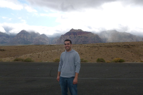 Red Rock is AWESOME