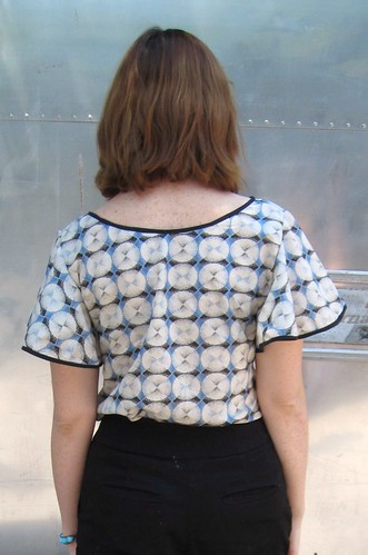 Taffy Blouse