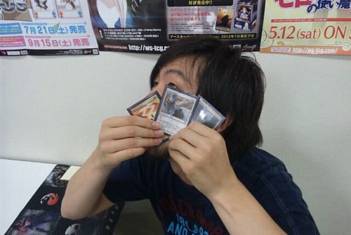 LMC Soga 418th Champion : Watanabe Ryuji