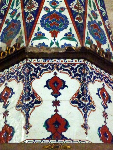 Istanbul - avril 2012 - jour 4 - 019 - Sokollu Sehit Mehmet Pasha Camii
