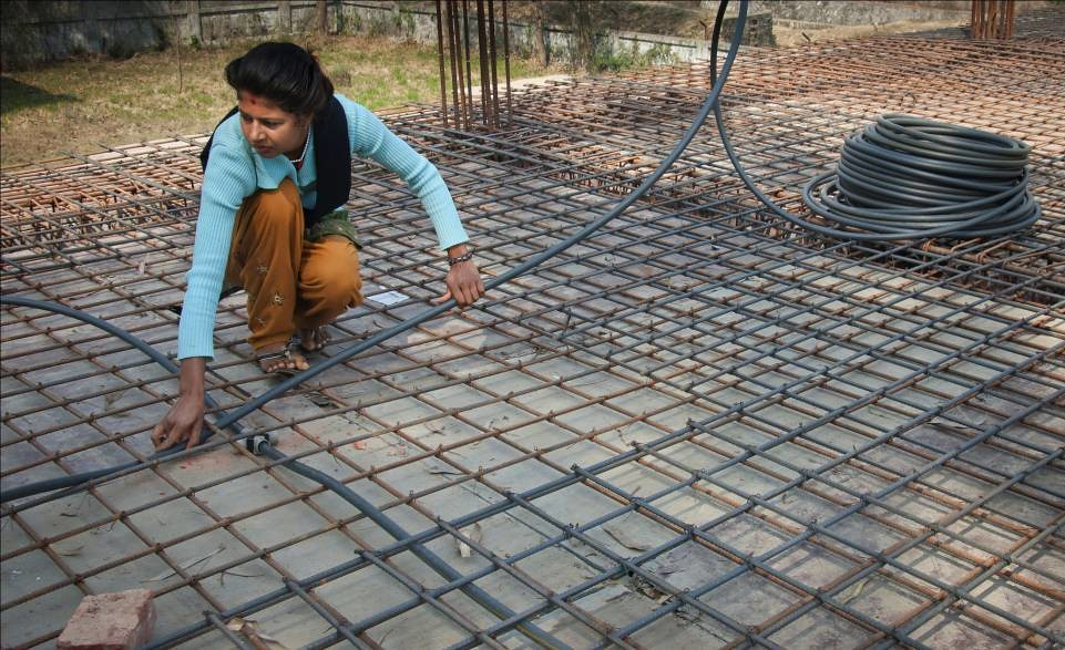 Www Electrical Wiring | Basic Electrical House Wiring Training Usaid Nepal S Educ Flickr