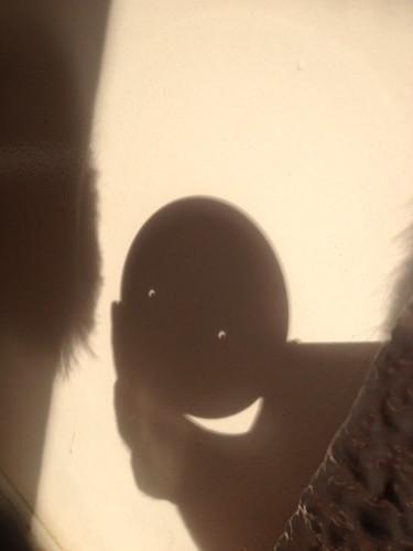 金環日蝕 (2012/5/21)
