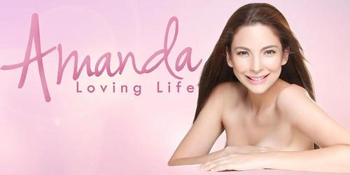 Amanda Loving Life