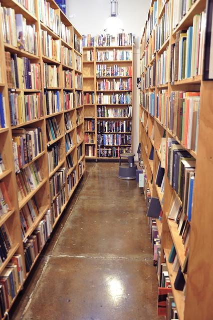 Eumundi Bookshop