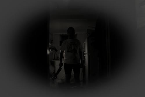 Horror-Fear