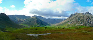 Langdales Panoramic