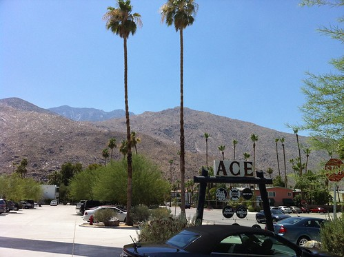 Ace Palm Springs