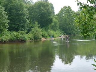 Boyds Mill Pond Jun 24, 2012 11-36 AM