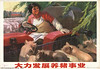 Energetically develop pig farming by chineseposters.net