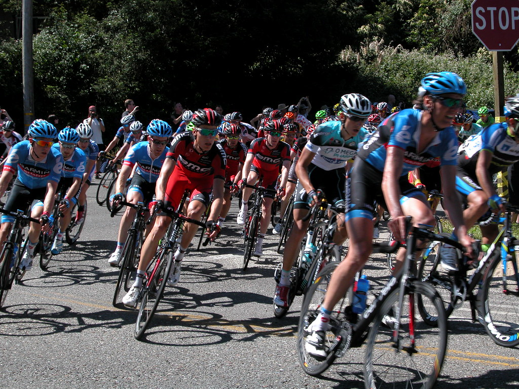 2013 Amgen Tour of California