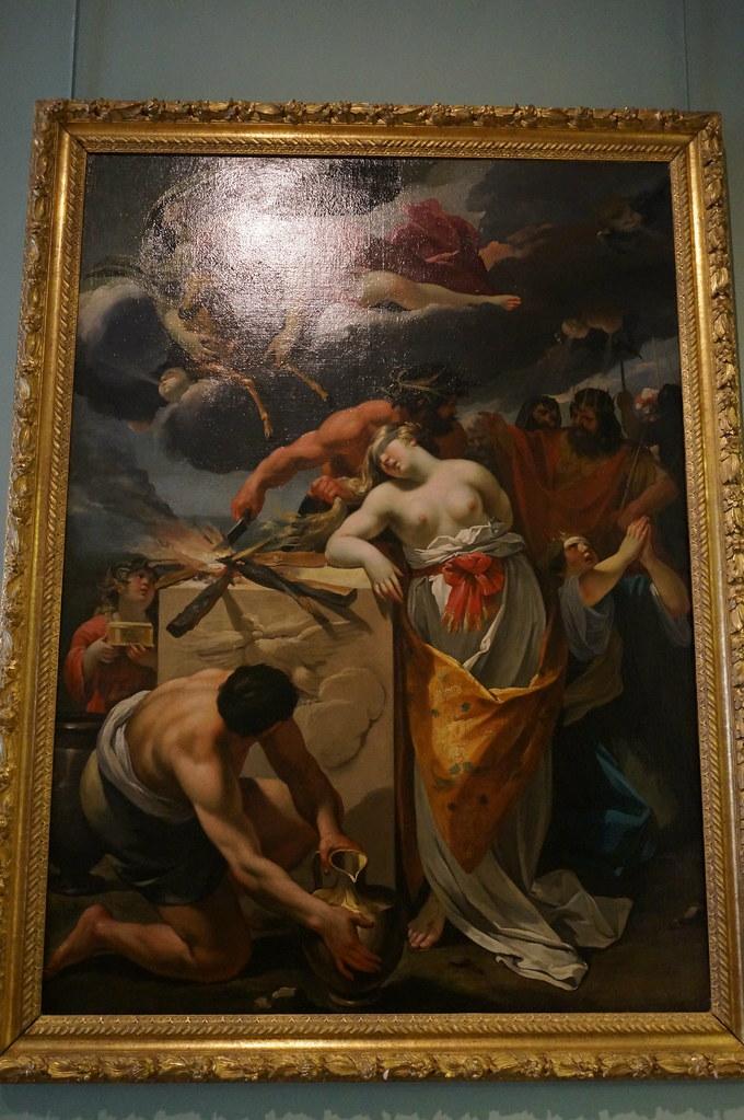 Mus\xe9e des Beaux-Arts de Dijon