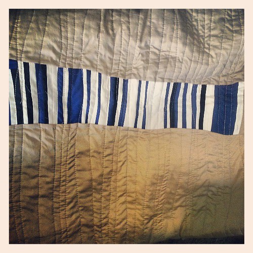 Trimmings #quilt #scrappy