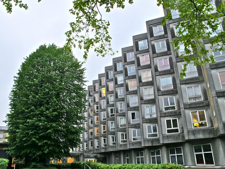 Plejehjemmet Sølund
