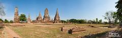 20120511 Wat Chai Watanaram Pano 3