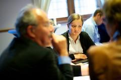 Stip op de Horizon // 5e bijeenkomst // Middelburg // Interprovinciaal overleg