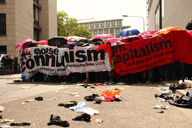 Blockupy 2.0