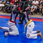 Tiger Schulmann`s Challenge of Champions MMA, Raritan Center, New Jersey