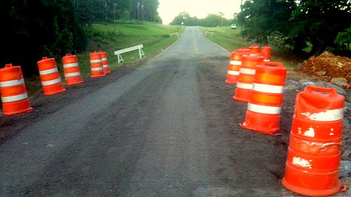 county bridge creek scott highway flood little parks repair cedar harvey 28 lafave ahtd fouche