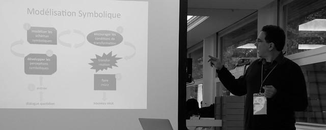Christophe Thibaut : Des métaphores qui nous transforment