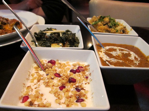 Namaaste Kitchen - sides