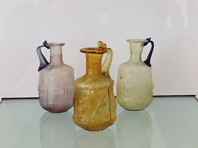 Museum of Ancient Glass, Zadar