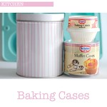 Baking Cases