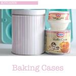 Baking Cases