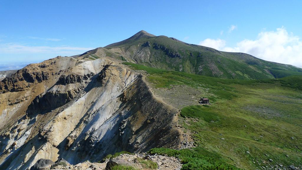 Hokkaido 2012