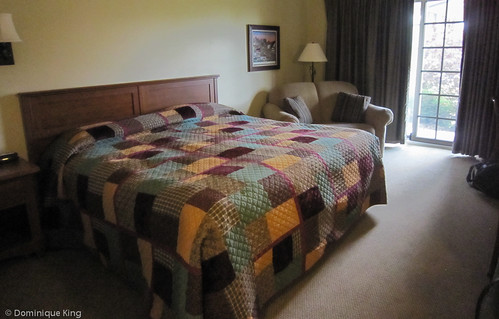 Stay At The Sauder Heritage Inn To Extend Your Sauder