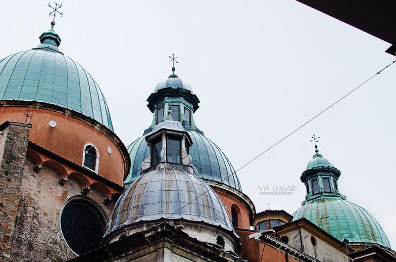 Treviso: il Duomo