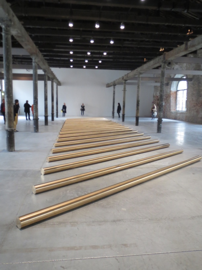 14_Installation View_Arsenale