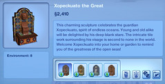Xopeckuato the Great