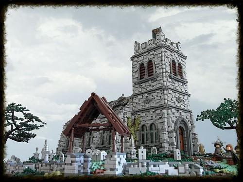 St. Gwydre's Church