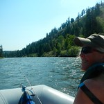 On the Blackfoot