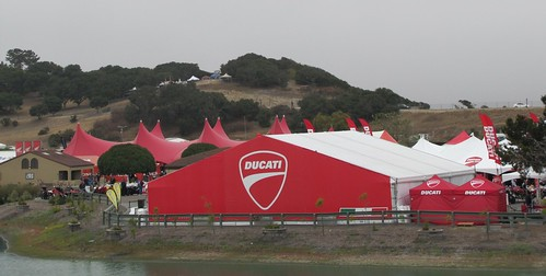 Ducati Island