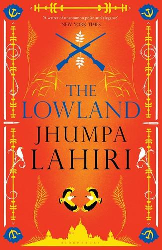 The Lowland - Jhumpa Lahir
