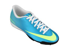 cross training shoe, tennis shoe, outdoor shoe, footwear, aqua, shoe, turquoise, teal, azure, electric blue, athletic shoe,