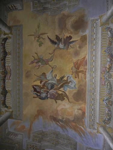 DSCN3414 _ Pinacoteca Nazionale di Bologna, 16 October