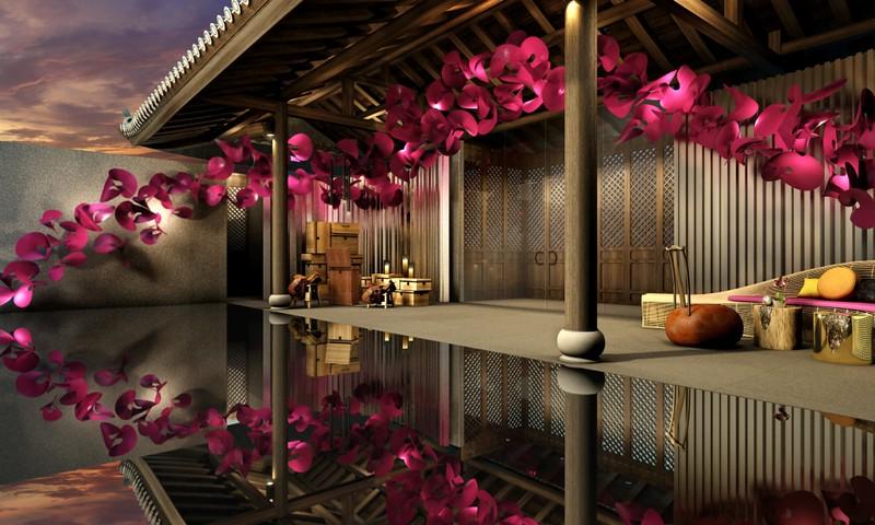 1.The Lobby at Hotel Indigo Lijiang Ancient Town (1).jpg
