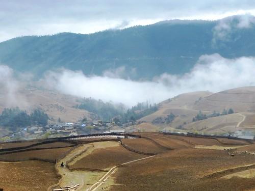 Yunnan13-Shangri La-Lijiang-Route (56)