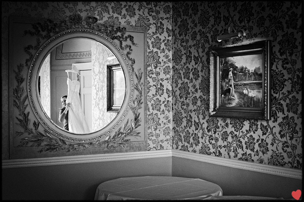 Wyck Hill House WWyck Hill House Wedding Photography by James Fearedding Photographer