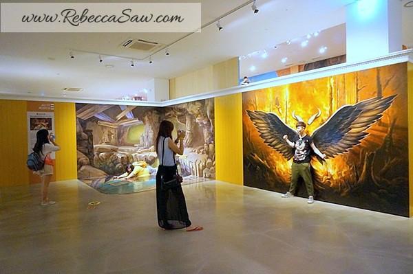 Alive Museum Jeju Island - rebeccasawblog-029